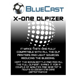 DLPIZER FOR X-ONE LCD/DLP