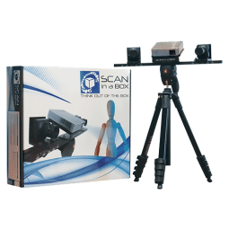 Scan in a Box