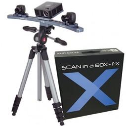 Scan in a Box FX