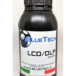 BlueTech EcoGray LCD/DLP