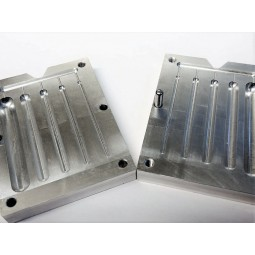 Wax injection mold - PLATE