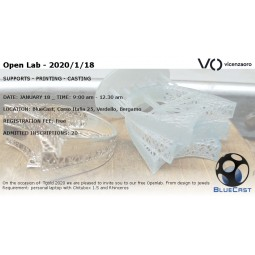Open Lab 2020 - January 8