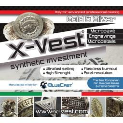 X-Vest _ Rivestimento...